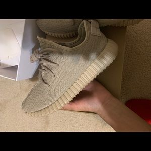 Other - Yeezy oxfords